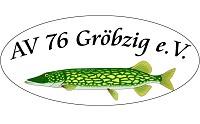 Logo AV 76 Gröbzig