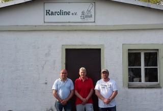 Vorstand AV Karoline 1994 e.V.